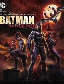subtitrare Batman: Bad Blood (2016)