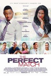 subtitrare The Perfect Match (2016)