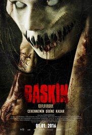 subtitrare Baskin (2015)