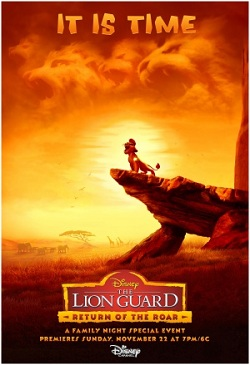 subtitrare The Lion Guard: Return of the Roar (2015)