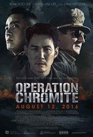 subtitrare Operation Chromite (2016)