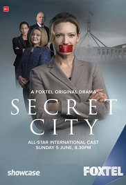 subtitrare Secret City (2016)