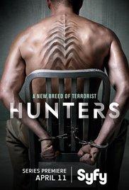 subtitrare Hunters (2016)