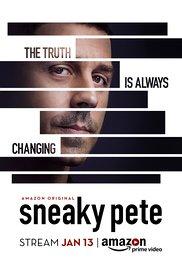subtitrare Sneaky Pete (2015)