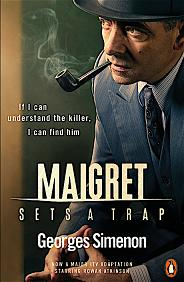 subtitrare Maigret Sets a Trap (2016)