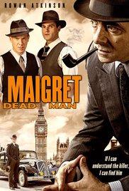 subtitrare Maigret`s Dead Man (2016)