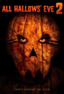 subtitrare All Hallows` Eve 2 (2015)
