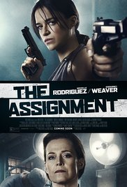 subtitrare The Assignment / Tomboy (2016)
