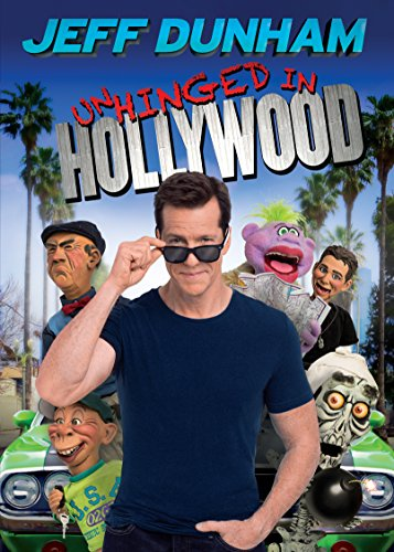 Jeff Dunham Unhinged in Hollywood – Online subtitrat HD!