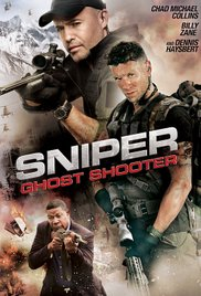 subtitrare Sniper: Ghost Shooter (2016)