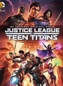 subtitrare Justice League vs. Teen Titans (2016)
