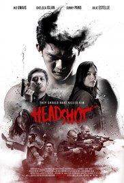 subtitrare Headshot (2016)