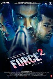 subtitrare Force 2 (2016)
