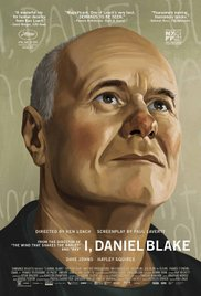 subtitrare I, Daniel Blake (2016)