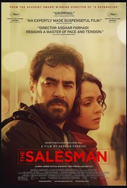 subtitrare The Salesman / Forushande (2016)