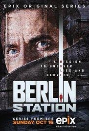 subtitrare Berlin Station (2016)