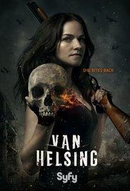 subtitrare Van Helsing (2016)