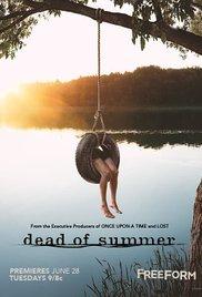 subtitrare Dead of Summer (2016)