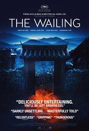 subtitrare The Wailing / Goksung  (2016)