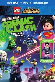 subtitrare Lego DC Comics Super Heroes: Justice League - Cosmic Clash (2016)