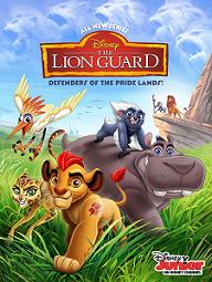 subtitrare The Lion Guard (2016)