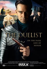 subtitrare The Duelist (2016)