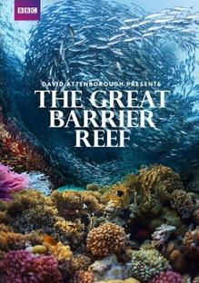subtitrare Great Barrier Reef with David Attenborough (2016)