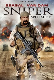 subtitrare Sniper: Special Ops (2016)