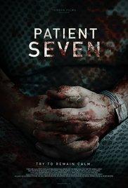 subtitrare Patient Seven (2016)