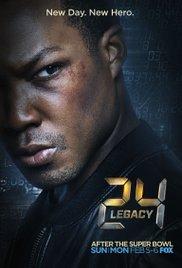 subtitrare 24: Legacy (2017)