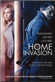 subtitrare Home Invasion (2016)