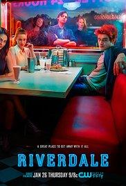 subtitrare Riverdale (2016)
