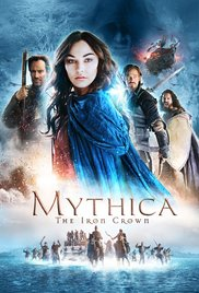 subtitrare Mythica: The Iron Crown (2016)