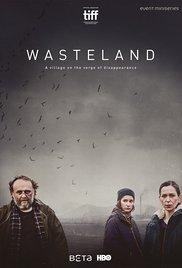 subtitrare Wasteland / Pustina  (2017)