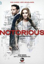 subtitrare Notorious (2016)