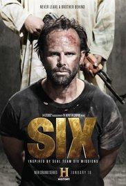 subtitrare Six (2017)