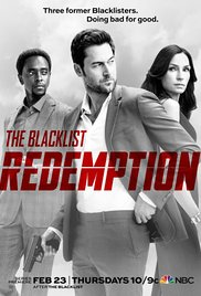 subtitrare The Blacklist: Redemption (2017)