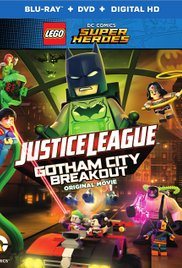 subtitrare Lego DC Comics Superheroes: Justice League - Gotham City Breakout (2016)