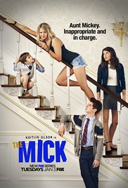 subtitrare The Mick (2017)