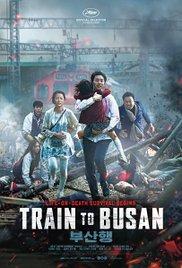 subtitrare Train to Busan / Busanhaeng  (2016)