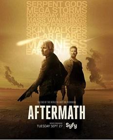 subtitrare Aftermath (2016)
