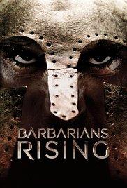 subtitrare Barbarians Rising (2016)