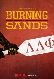 subtitrare Burning Sands (2017)