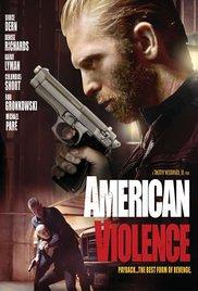 subtitrare American Violence (2017)