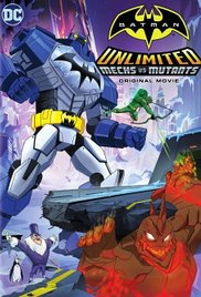subtitrare Batman Unlimited: Mechs vs. Mutants (2016)