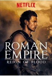 subtitrare Roman Empire: Reign of Blood (2016)