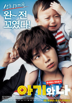 subtitrare Baby And Me  (2008)