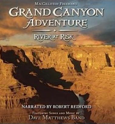 subtitrare Grand Canyon Adventure: River at Risk (2008)