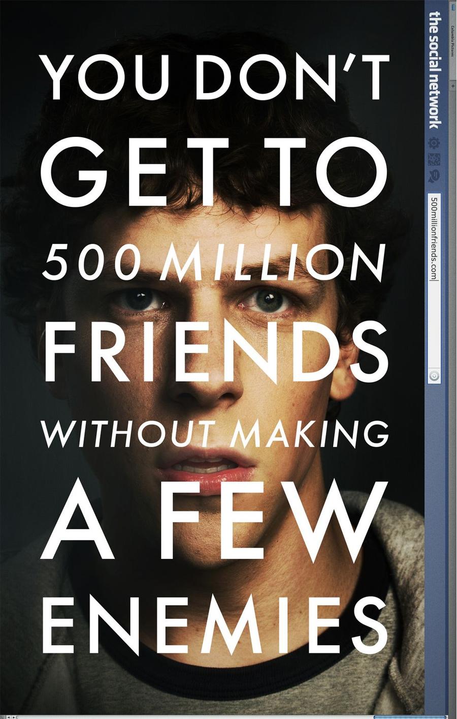 subtitrare The Social Network (2010)
