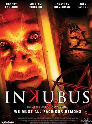 subtitrare Inkubus (2011)